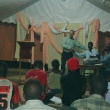 Uganda Christian University 1